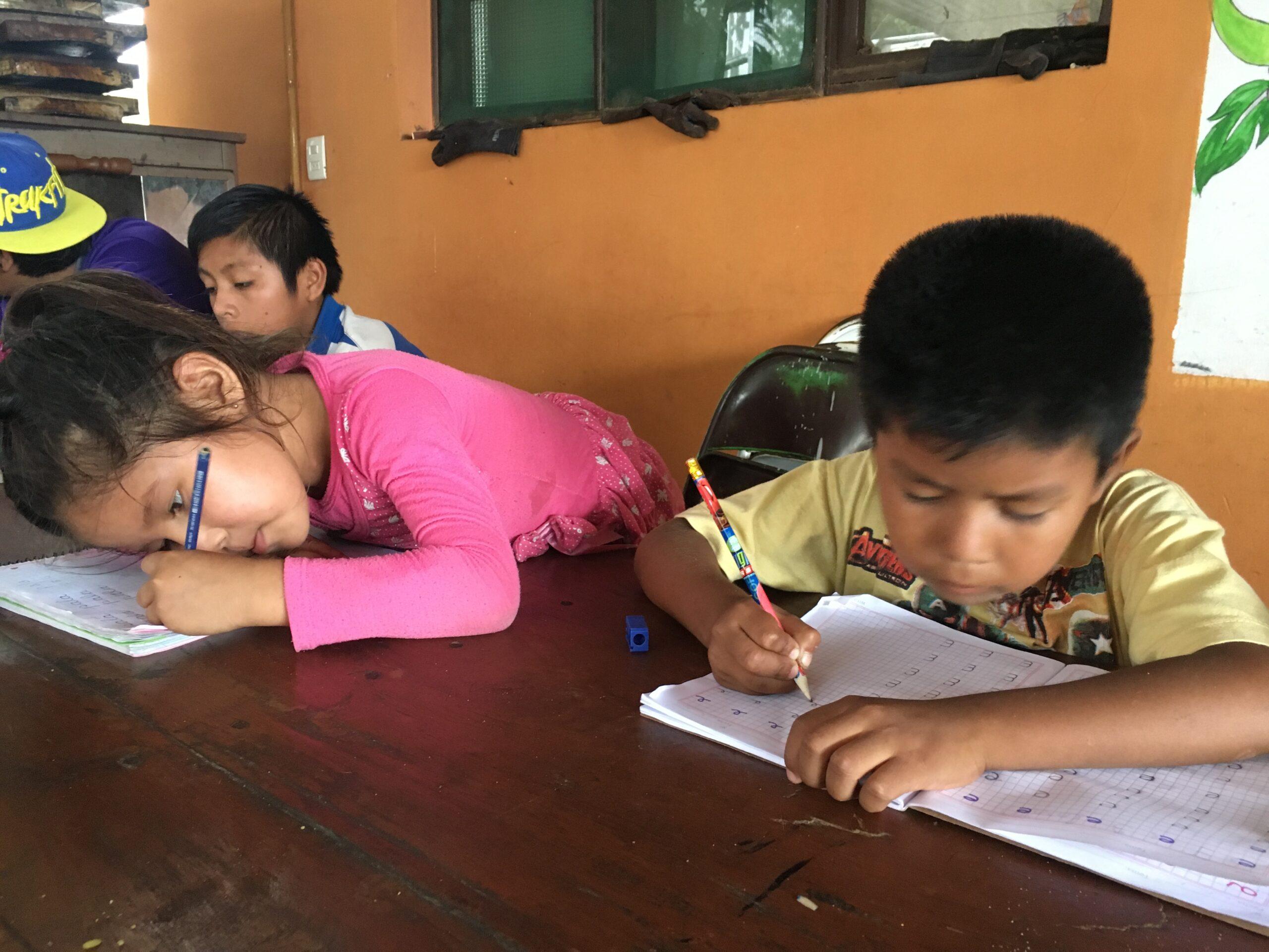 Schulbildung & Hausaufgabenhilfe